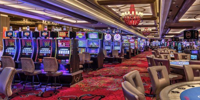Agen Slot Pragmatis Agar Pemain Menghasilkan Uang