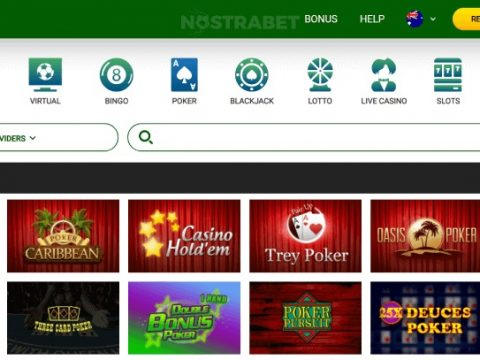 Beberapa Permainan Live Casino Terbaik yang Bisa Anda Mainkan di Casino Online