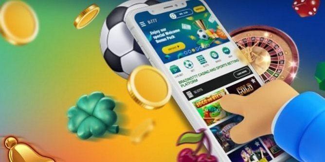 Perbedaan antara Kasino Online dan Perdagangan Online & Mengapa Kasino Online Lebih Baik