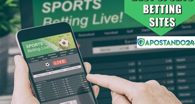 Situs Taruhan Olahraga Online Terbaik - Nikmati Permainan Kasino Online Favorit Anda