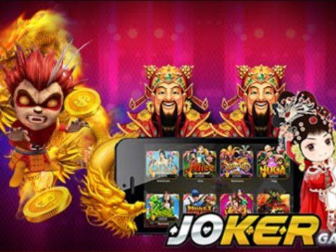 Daftar Joker388 Judi Slot Game Terpopuler Di Indonesia Melalui Aplikasi – Situs Judi Bola